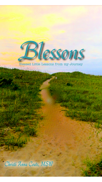 Buy on Amazon: http://www.amazon.com/Blessons-Blessed-Little-Lessons-Journey/dp/0988252864/ref=sr_1_1?ie=UTF8&qid=1445882318&sr=8-1&keywords=blessons%3A+blessed+little+lessons+from+my+journey